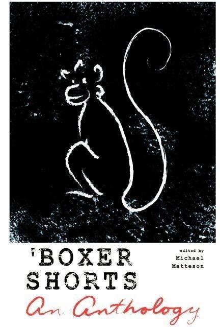 'Boxer Shorts als Taschenbuch