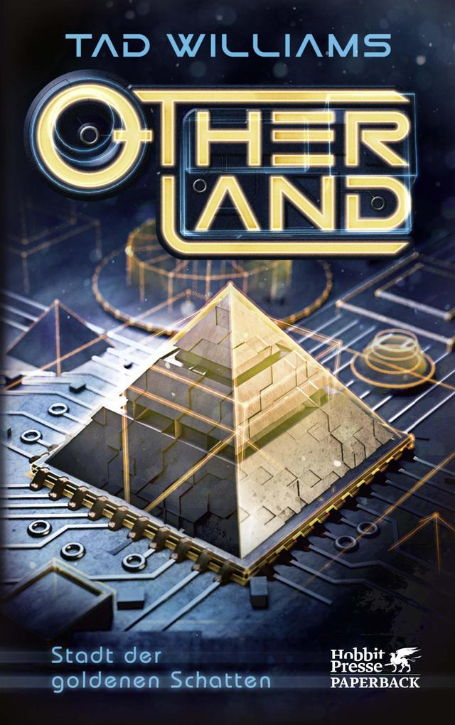 Otherland Teil 1. Stadt der goldenen Schatten als eBook