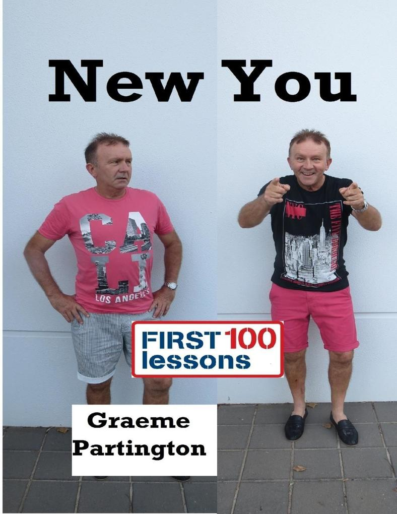 New You: First 100 Lessons als eBook Download v...