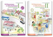Das Übungsheft - Deutsch als Zweitsprache I und II