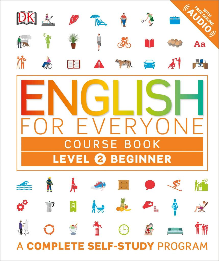 English for Everyone: Level 2: Beginner, Course...
