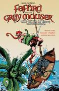 Fritz Leiber's Fafhrd And The Gray Mouser: Cloud Of Hate And