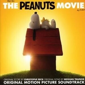The Peanuts Movie-Original Motion Picture Soundt
