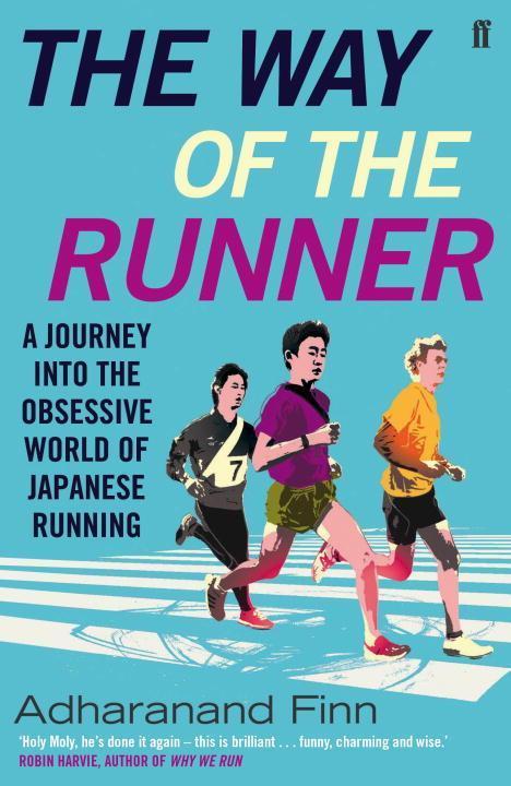 The Way of the Runner als Taschenbuch