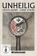 MTV Unplugged Unter Dampf-Ohne Strom (2DVD)