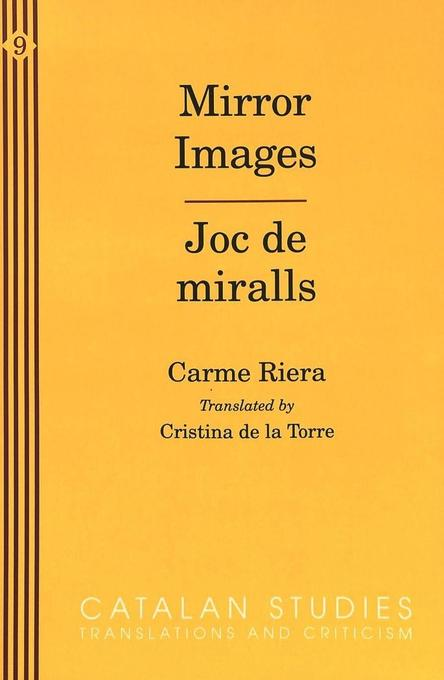 Mirror Images / Joc de miralls als Buch von Car...