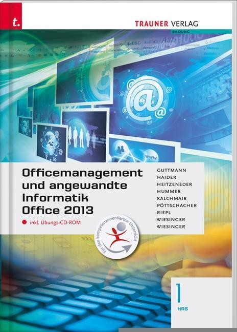 Officemanagement und angewandte Informatik 1 HA...