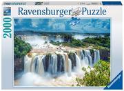 Wasserfälle von Iguazu, Brasilien 2000 Teile