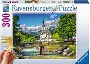 Ramsau, Bayern. Puzzle 300 Teile