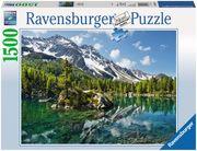 Bergmagie. Puzzle 1500 Teile