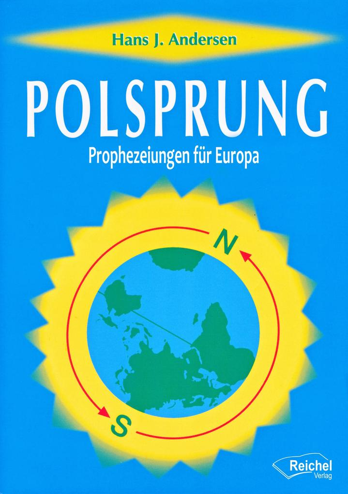 Polsprung als eBook