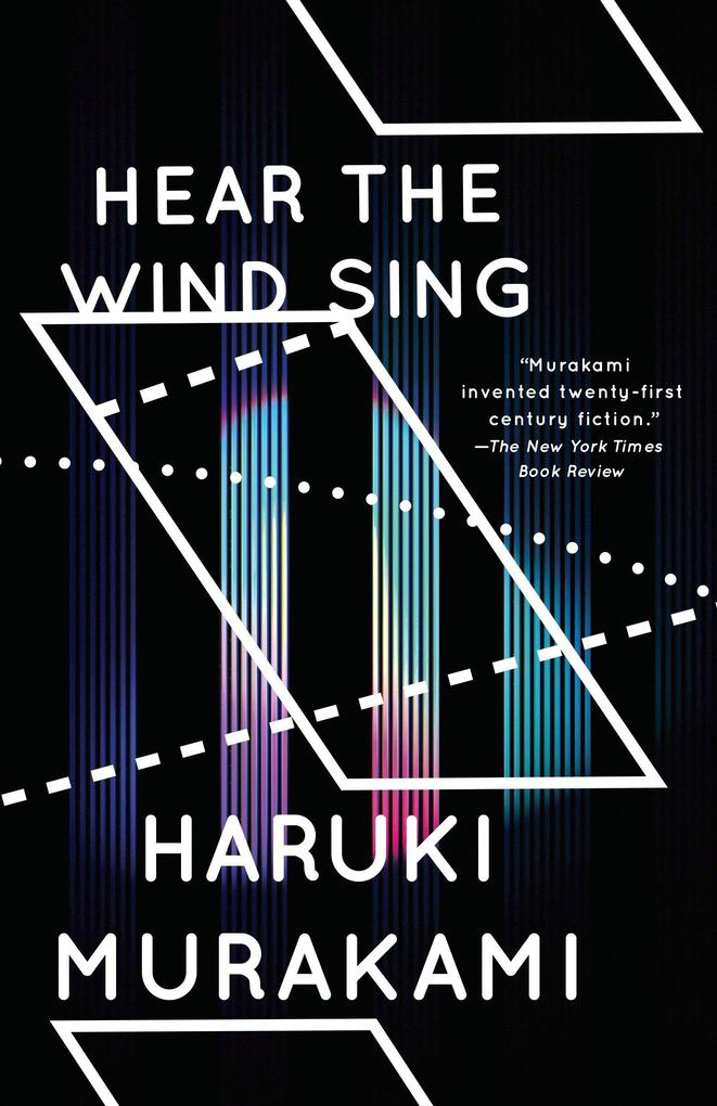 Wind / Pinball als Taschenbuch von Haruki Murakami