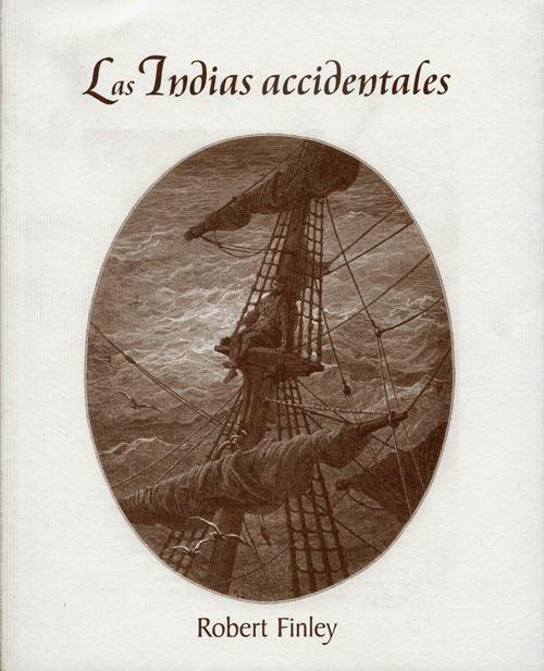 Las Indias accidentales als Taschenbuch