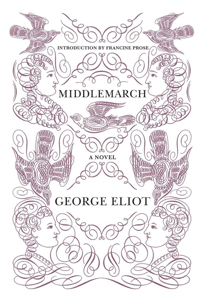 Middlemarch als eBook epub