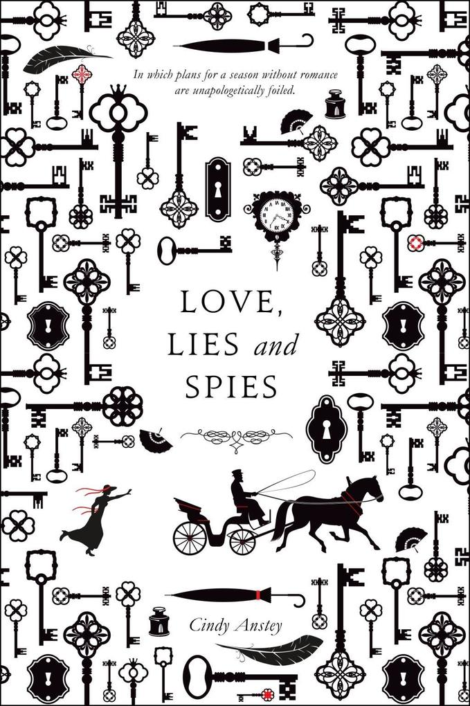 Love, Lies and Spies als eBook