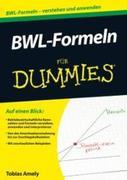 BWL-Formeln fÃ'r Dummies