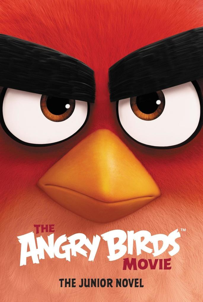 The Angry Birds Movie: The Junior Novel als eBo...
