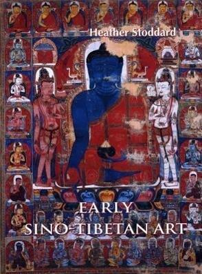 Early Sino-tibetan Art als Taschenbuch