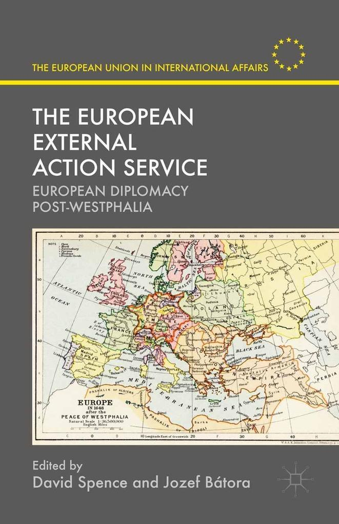 The European External Action Service als eBook ...