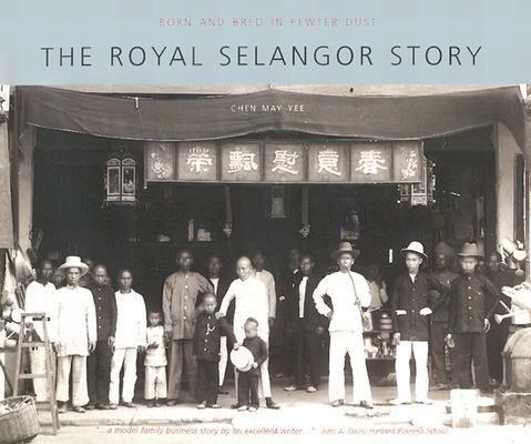 History of Royal Selangor als Buch