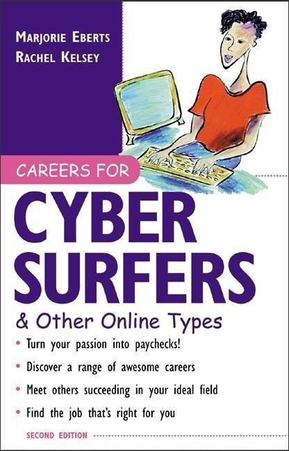 Careers for Cyber Surfers & Other Online Types als Taschenbuch