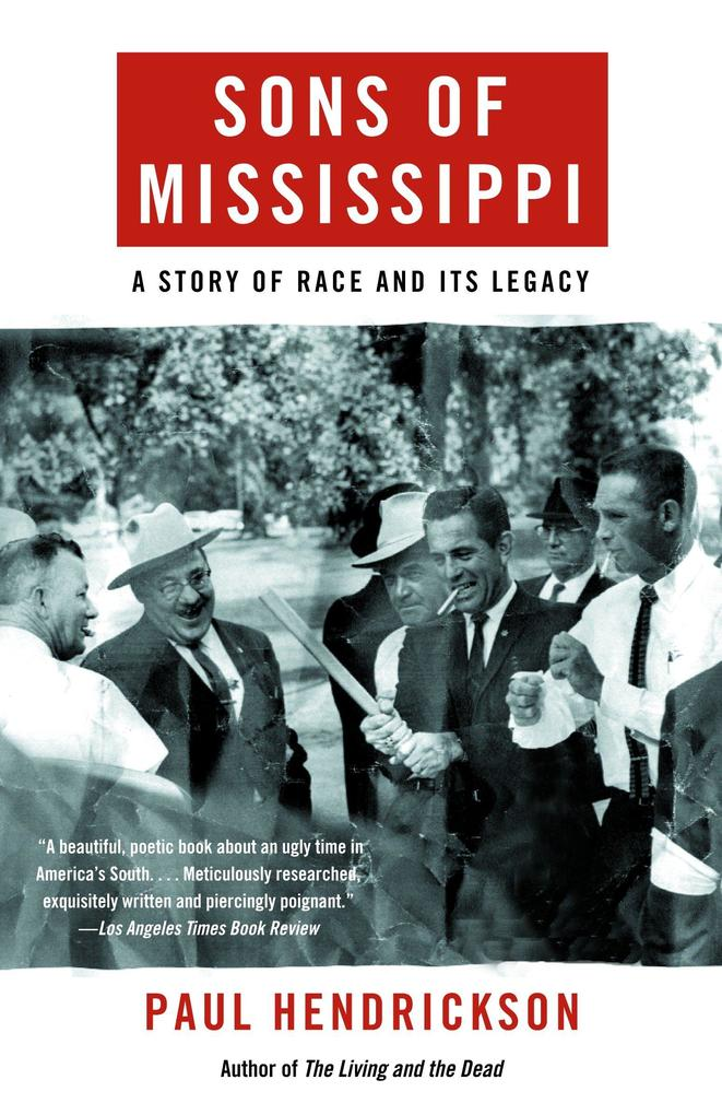 Sons of Mississippi: A Story of Race and Its Legacy als Taschenbuch