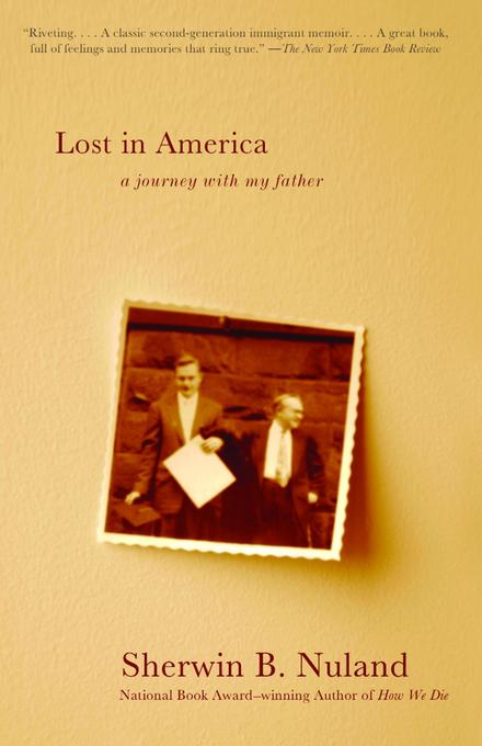 Lost in America: A Journey with My Father als Taschenbuch
