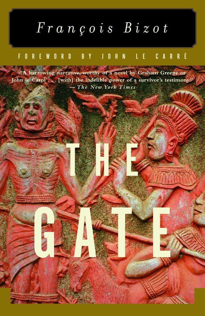 The Gate als Taschenbuch
