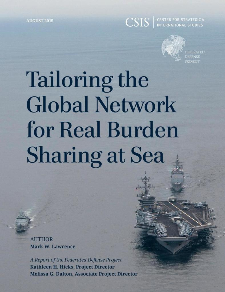 Tailoring the Global Network for Real Burden Sh...