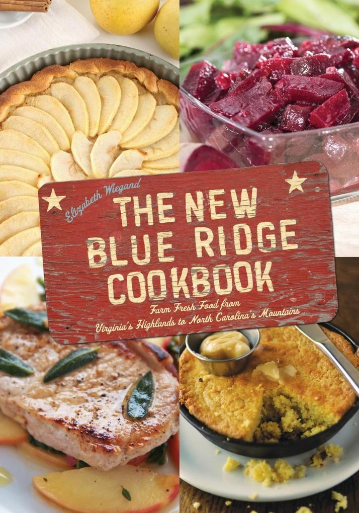 The New Blue Ridge Cookbook als eBook Download ...