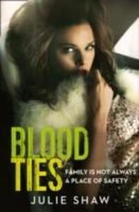 Blood Ties als Taschenbuch