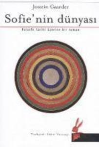 Sofienin Dünyasi als Taschenbuch