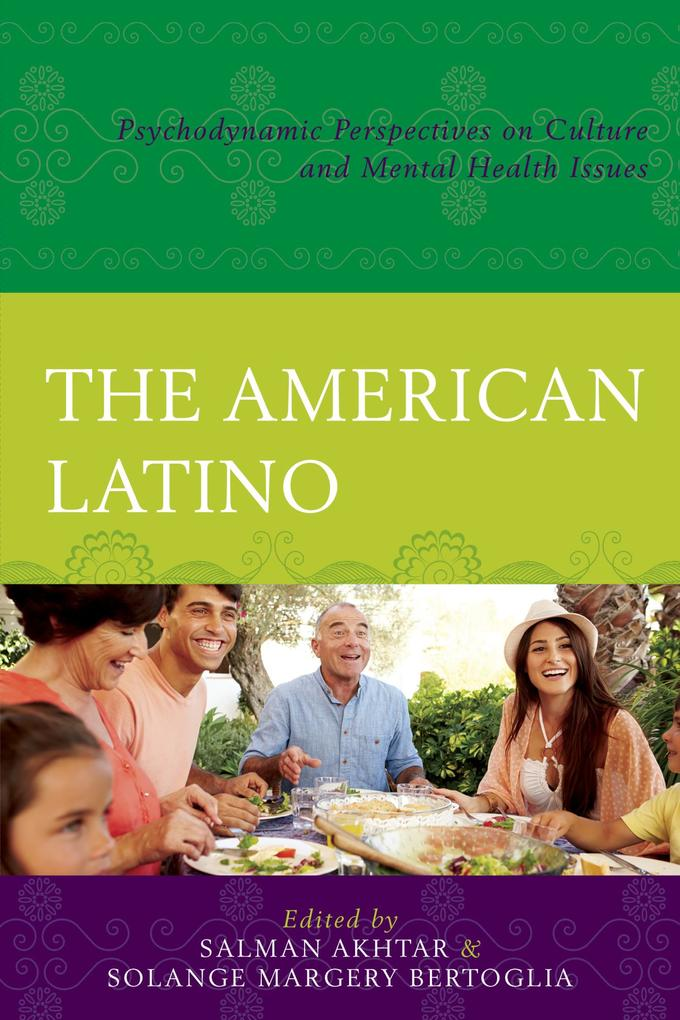 The American Latino als eBook Download von