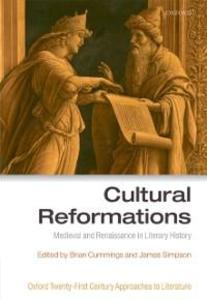 Cultural Reformations: Medieval and Renaissance...