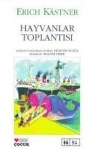 Hayvanlar Toplantisi als Taschenbuch