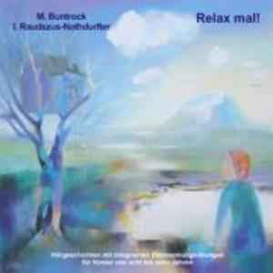 Relax mal! CD als Hörbuch