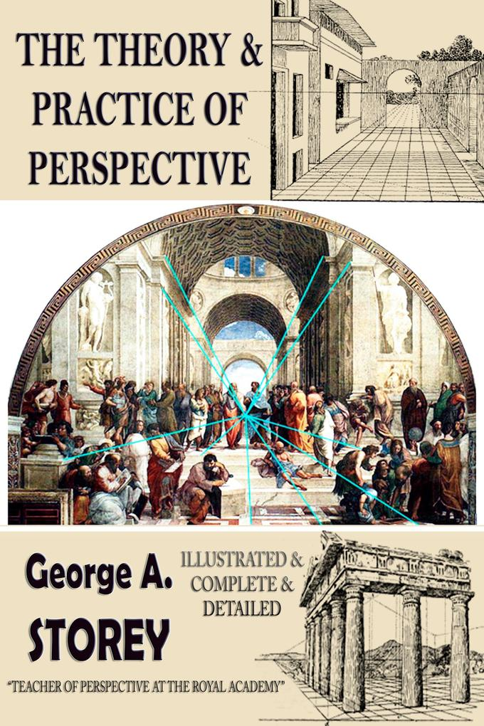 Theory and Practice of Perspective als eBook Do...