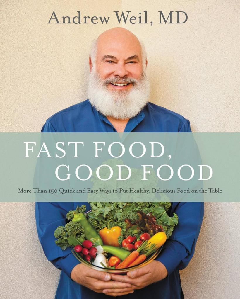 Fast Food, Good Food als eBook Download von Md ...