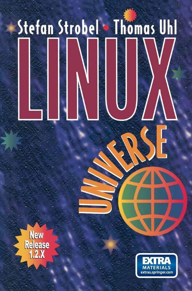 Linux Universe als eBook Download von Stephan S...