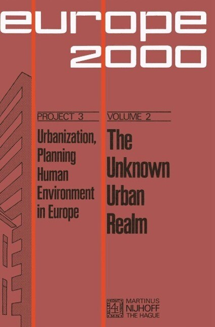 Unknown Urban Realm als eBook Download von