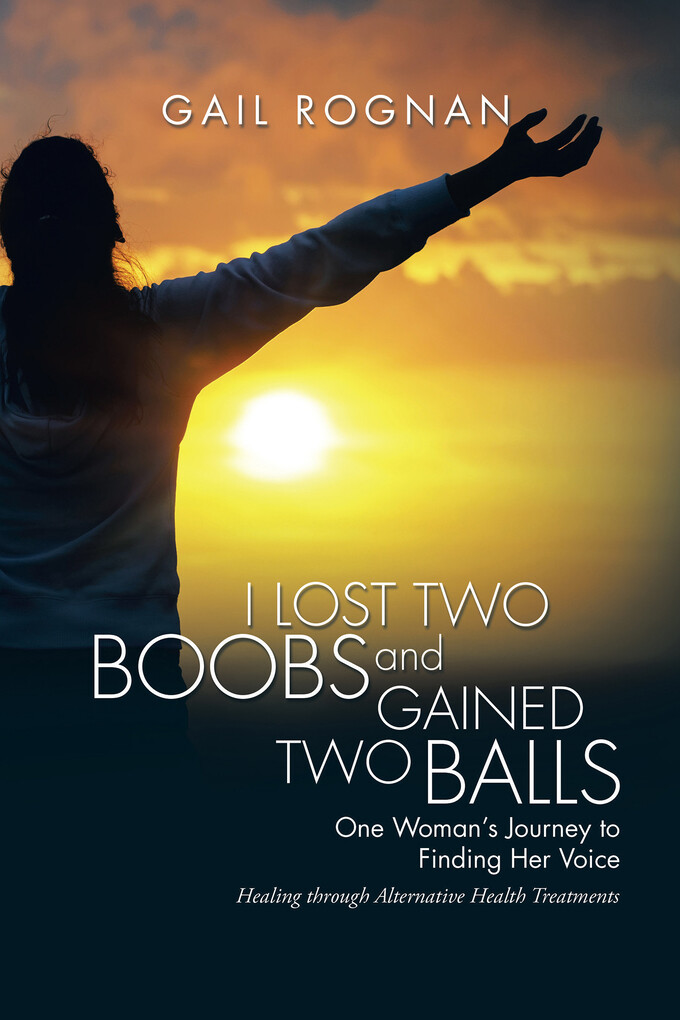 I Lost Two Boobs and Gained Two Balls als eBook...