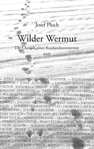 Wilder Wermut als Buch
