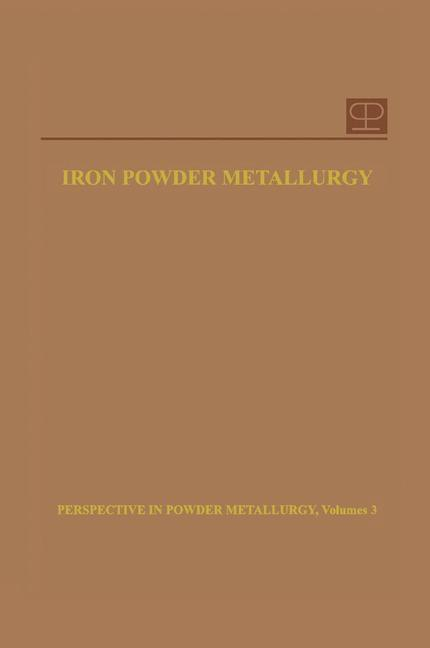 Iron Powder Metallurgy als eBook Download von k...