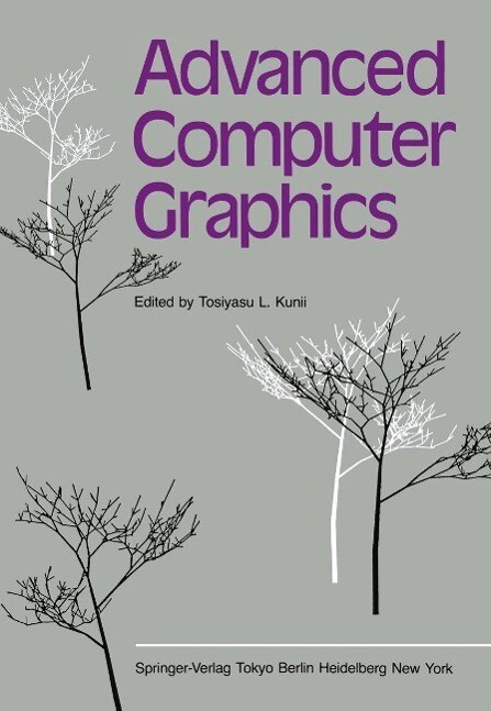 Advanced Computer Graphics als eBook Download von