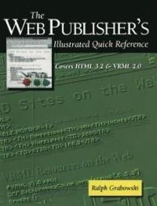 Web Publisher´s Illustrated Quick Reference als...