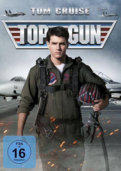Top Gun. DVD-Video als DVD