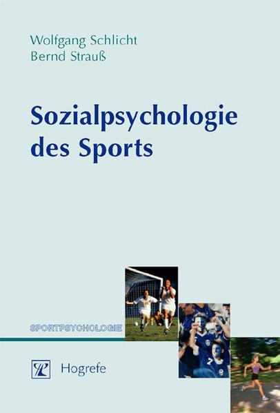 Sozialpsychologie des Sports als Buch