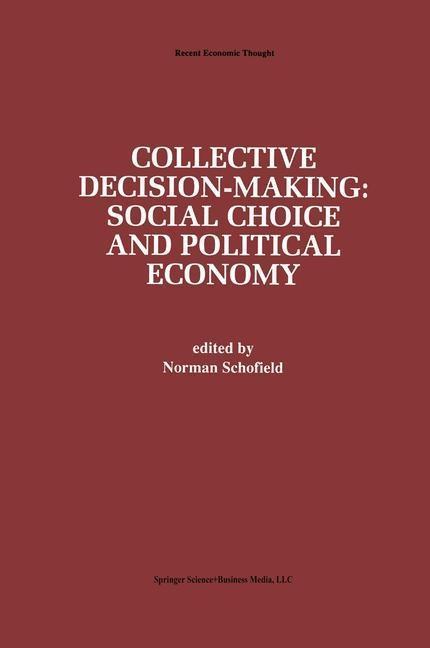 Collective Decision-Making: als eBook Download von