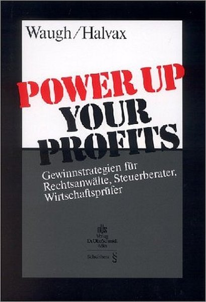 Power Up Your Profits als Buch