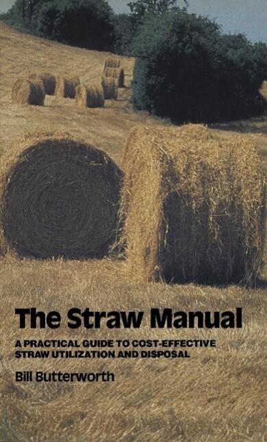 Straw Manual als eBook Download von